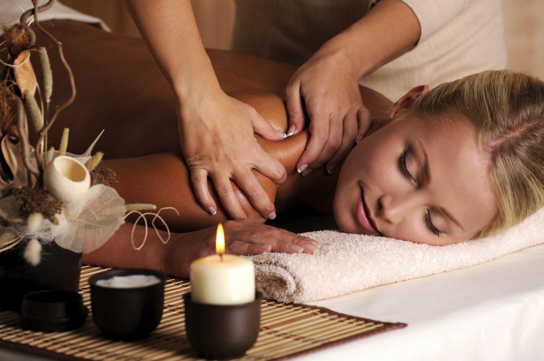 Massage aphrodite Aphrodite Palace.